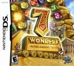 NINTENDO Nintendo DS 7 WONDERS OF THE ANCIENT WORLD